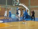 Tamiš - Radnički Basket