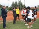 Tenis: Japanci u Pančevu