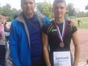 Trener i Aleksa