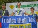 Triatlon: Danilo Jovanović