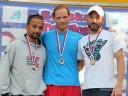 Triatlon: Marjan Lukić desno