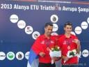 Triatlon: Vladimir Savić