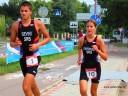 Triatlonci Tamiša