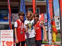 Triatlonci Tamiša u S.Mitrovici