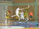 ŽRK Dinamo Petrohemija - RK Radnički (KG)