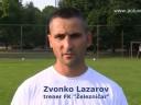 Zvonko Lazarov